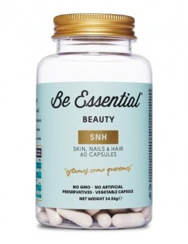 Be Essential Beauty Skin, Nails & Hair 60caps.