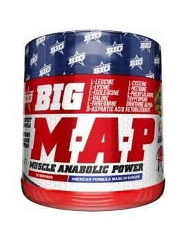 M.A.P Muscle Anabolic Power -100 tabletas