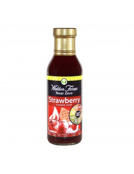 Syrup Strawberry - 355 ml