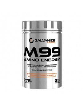 M99 Amino Energy Sabor Frambuesa 275g Galvanize Chrome