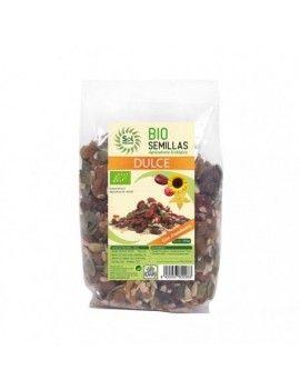 Bio semillas dulce de agricultura ecológica 250g