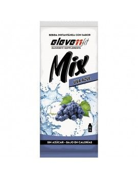 Bebida Mix Individual - Sabor Uva azul