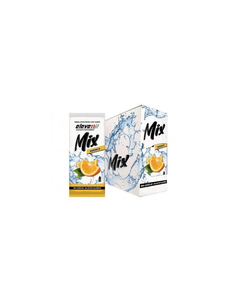 Bebida Mix Naranja 24 Sobres
