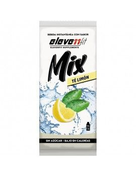 Bebida Mix Individual - Sabor Té Limón