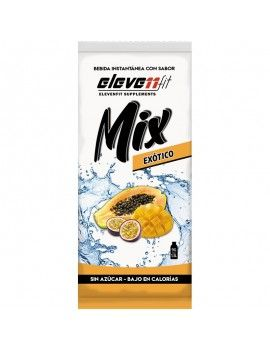Bebida Mix Exótico Individual