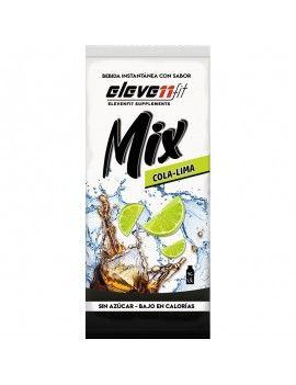 Bebida Mix Cola-Lima Individual