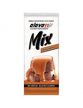 Bebida Mix Crema Caramelo Individual
