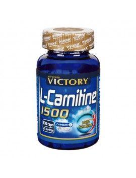 L-Carnitina 1500 100 Cáps