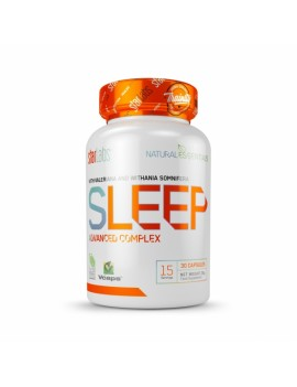 SLEEP ADVANCED COMPLEX 30 CÁPSULAS