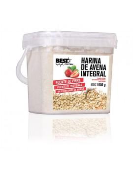 Harina de Avena Integral 1.9kg