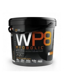 WP8  Myobolic 4.5Kg
