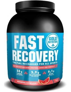 Fast Recovery Piña Colada...