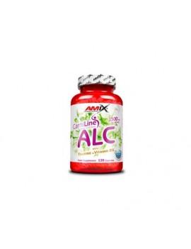 ALC carniline 120 capsules