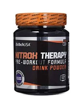 NITROX THERAPY PRE WORKOUT...
