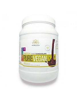 Pure vegan protein 500g...