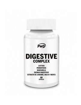 Digestive Complex - 60...