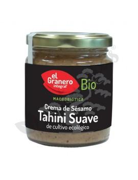 Tahini Suave (crema de...