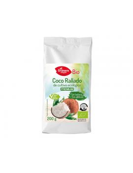 Coco Rallado Fino de...