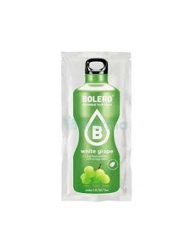 Bebida Bolero Sabor Uva...