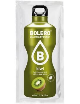 Bebida Bolero Sabor Kiwi...