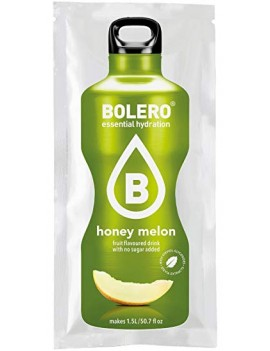 Bebida Bolero Honey Melon...