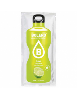 Bebida Bolero Sabor Lime...