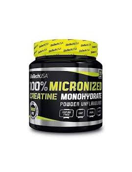100% Creatina Monohidrato -...