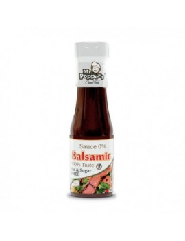 Salsa 0% Balsamic 250ml