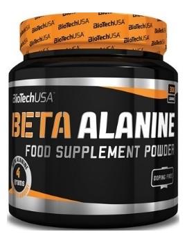 Beta Alanina BioTech - 300g