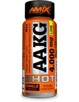 AAKG SHOT