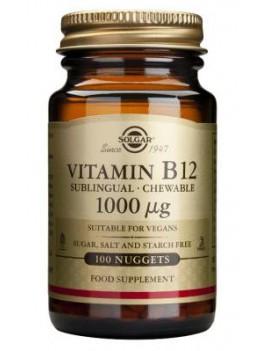 Vitamina B12 1000mcg...