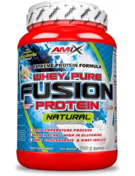 Whey Pure Fusion Neutra 700g