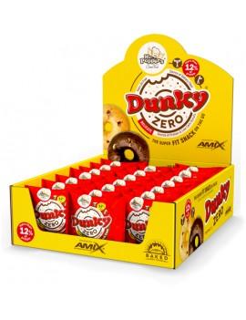 Dunky Zero 70g White Choco Cream