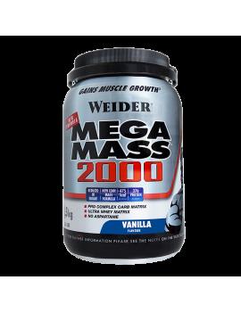 Mega Mass 2000 New Fórmula...