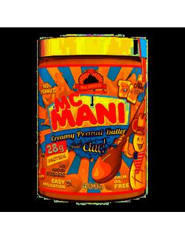 Mc Mani Clac Toasted - 400g