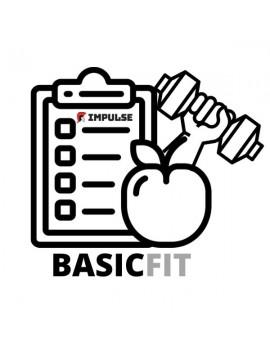 Pack basic fit ONLINE