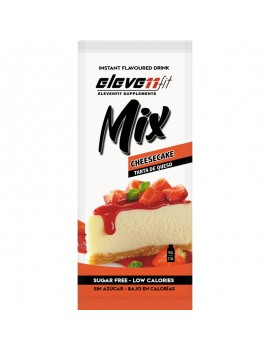 Bebida Mix - Cheesecake
