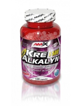 Kre-Alkalyn - 120+30 caps