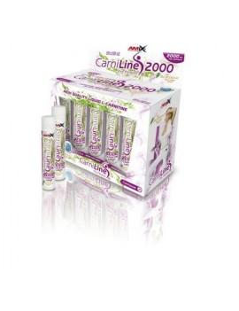 CarniLine Pro fitness 2000 - 10x25 ml