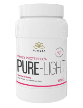 Whey Protein 100%  Pure -...