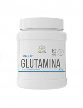 Glutamina Ultra Pure - 500g