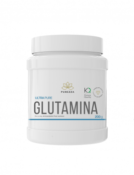 Glutamina Ultra Pure - 200g