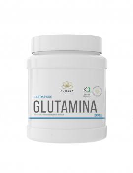 Glutamina Ultra Pure - 200g...