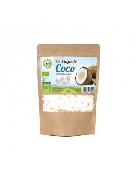 chips de coco bio 60gr
