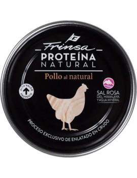 pechuga de pollo proteína...