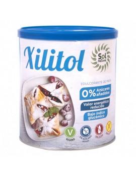 Xilitol 500gr Sol natural