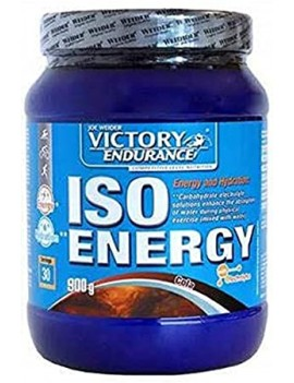 Iso Energy Cola - 900gr