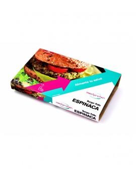 Hamburguesa Meat Protein -...