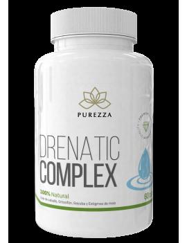 Drenatic Complex 60 cápsulas Purezza