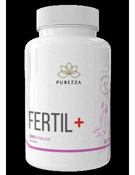 Fertil +  Purezza 60 cáps.